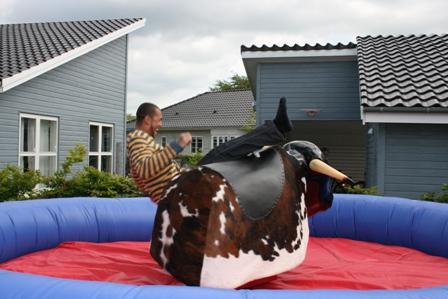 rodeotyr udlejning sjælland